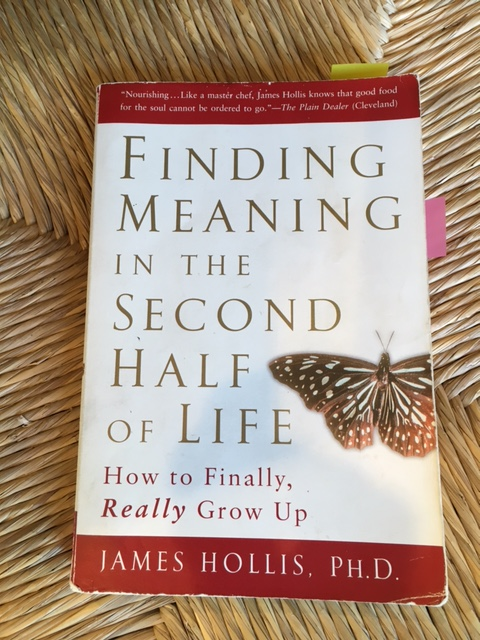 Book Review: Finding Meaning in the Second Half of Life